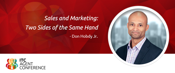 Don hobdy agent conference breakout session