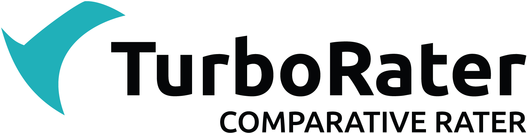 TurboRater logo