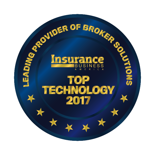 Insurance Business America Top Technology 2017